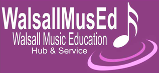 forest arts music hub logo